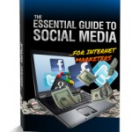 How To Use Social Media Marketing (MRR eBook)