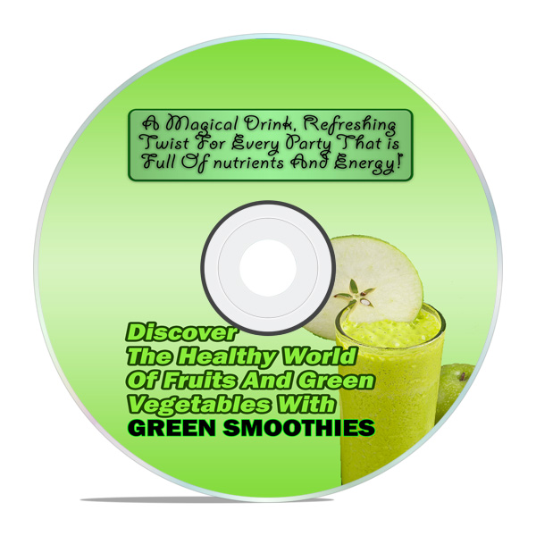 green smoothies mp3
