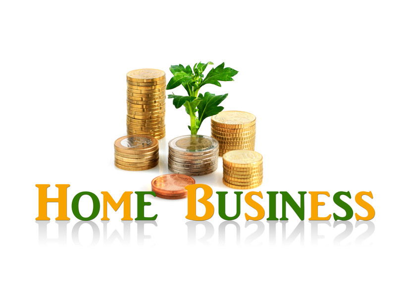 home Business PLR