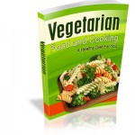 Vegetarian Diet – Food and Cooking (RR eBook)