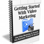 Getting Started With Video Marketing Newsletter (12 Issues)