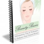 Beauty Basics Newsletter (12 Issues)