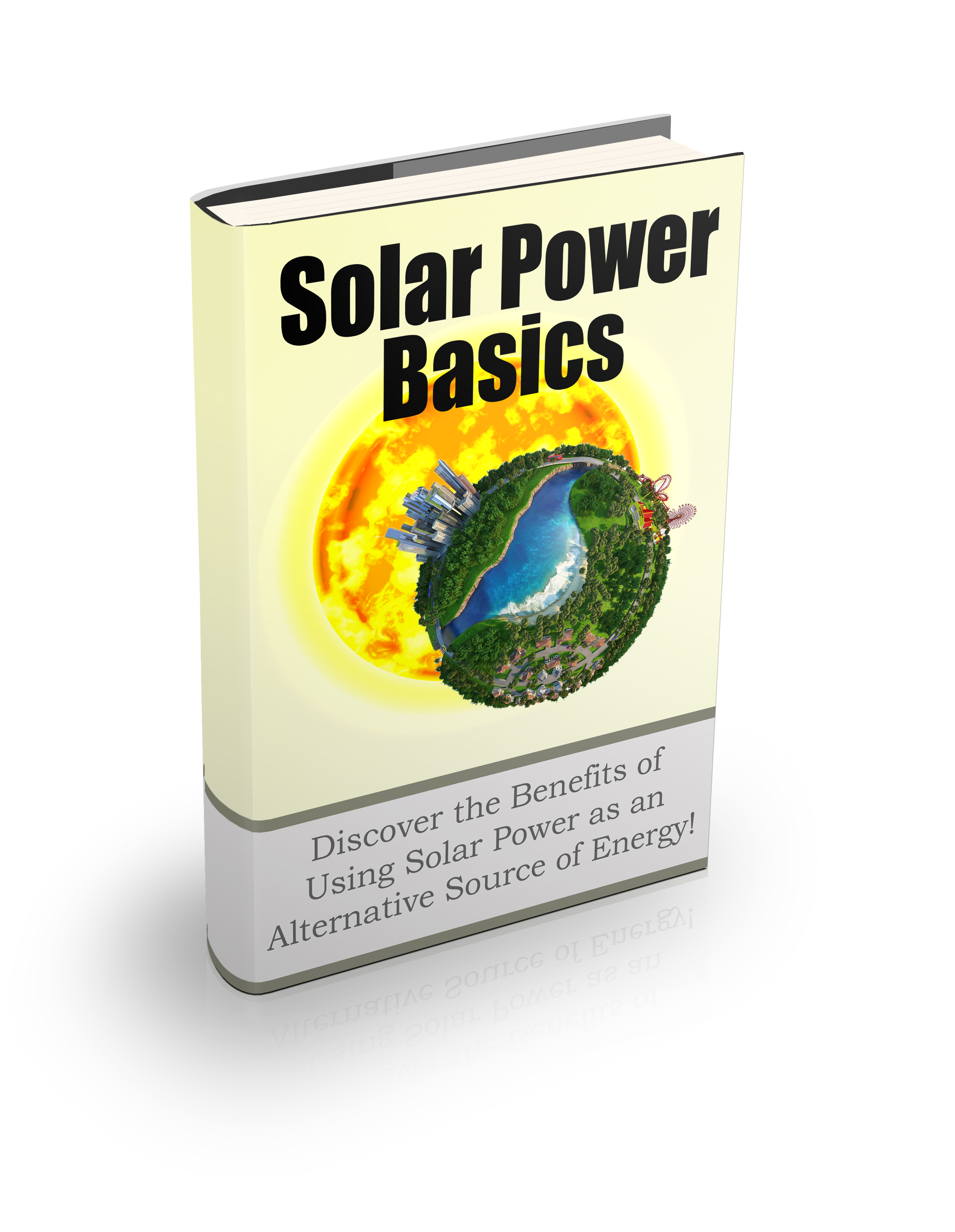 solar power newsletter