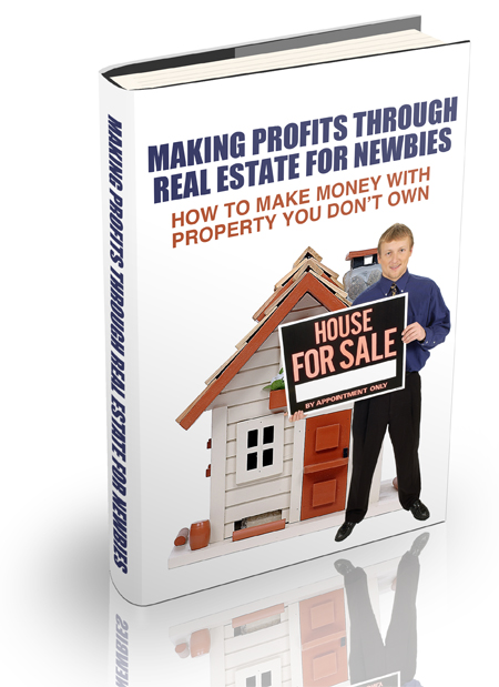making money in real estate