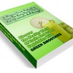 Green Smoothies (MRR eBook + PLR Articles)