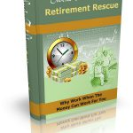Stocks And Shares Retirement Rescue (MRR ebook)