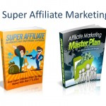 Super Affiliate Marketing eBooks Pack (MRR)