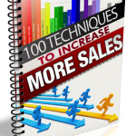 100 Tips to Increase More Sales (MRR)