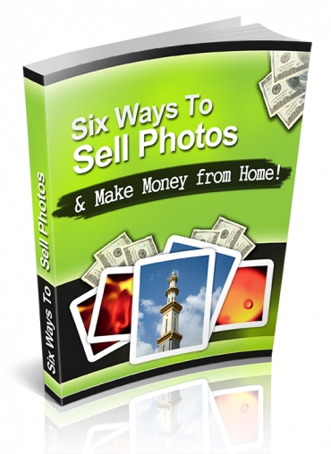 sell photo