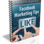 Facebook Marketing Tips eCourse (5 Lessons)