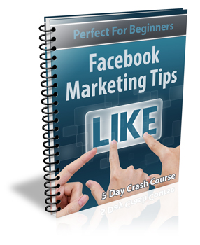 Facebook Marketing Tips ecourse