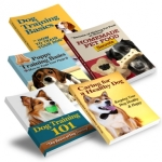 Dog Training PLR Mega Pack (Personal Use Rights)
