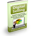 Digital Selling eCourse (5 Lessons)