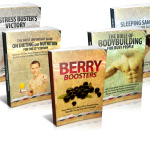 The Health and Fitness eBooks Series (MRR eBooks)