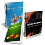 Weight Loss PLR Bundle Special