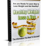 Healthy Weight Loss Autoresponder (12 Issues)