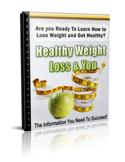 healthy weight loss autoresponder