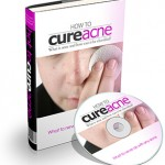 How To Cure Acne (MRR eBook)