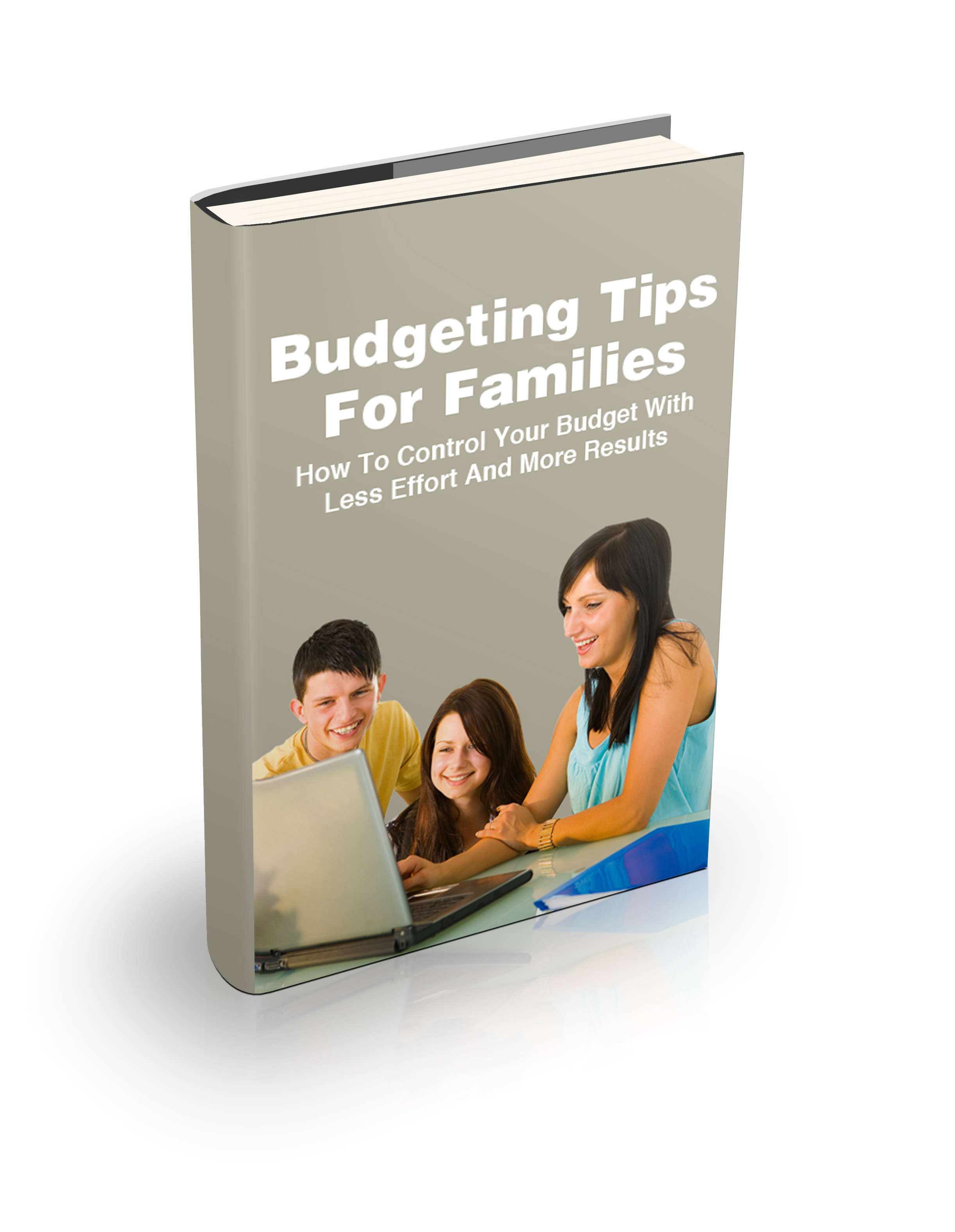budgeting tips for family