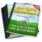 Golf Swing PLR Mega Pack (Personal Use Rights)
