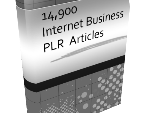 internet business plr