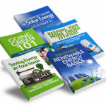 Solar Energy PLR Mega Pack (Personal Use Rights)