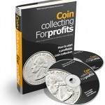 Coin Collecting For Profits (MRR eBook)