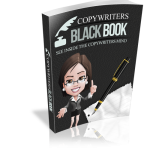 Copywriting eBook – Copywriters Black Book (MRR)