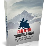 Fun with Tobogganing (MRR eBook)