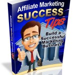 Affiliate Marketing Success Tips (MRR eBook)