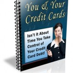 Credit Cards Debt Newsletter (12 Issues)