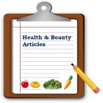 25 Health and Beauty PLR Articles Pack