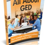 All About GED (MRR eBook)
