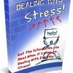 Dealing With Stress Newsletter (12 Issues)