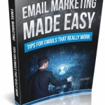 Email Marketing Made Easy 2015 (MRR)