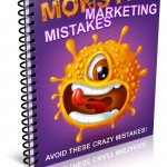 Facebook Marketing Mistakes To Avoid (MRR eBook)