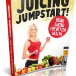 Benefits of Juicing (MRR eBook)
