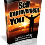 Self Improvement You (MRR eBook)