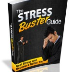 The Stress Buster Guide (MRR)