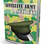 Affiliate Army Secrets (RR eBook)