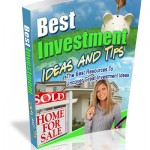 Best Investment Ideas And Tips (MRR eBook)