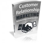 Customer Relationship Marketing (RR eBook)
