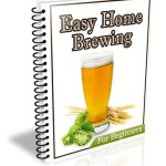 Easy Home Brewing Newsletter (12 Issues)