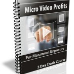 Micro Video eCourse (5 Lessons)