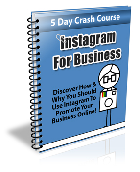 instagram eCourse