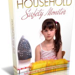 Home Safety Monitor (MRR eBook)