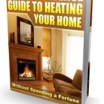 Guide To Heating Your Home Value Pack (MRR)