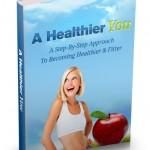 How To Get Healthier (MRR eBook)