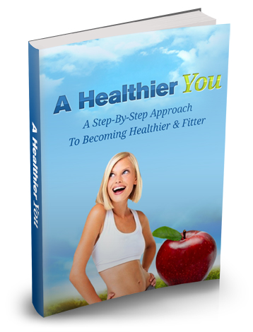 how to get healthier