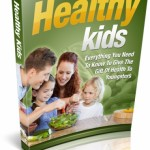 Healthy Kids (MRR eBook)